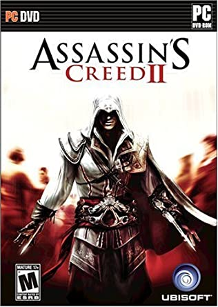 Amazon Com Assassin S Creed 2 Pc Video Games