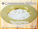 Swanson Communion Wafers 1000 CT