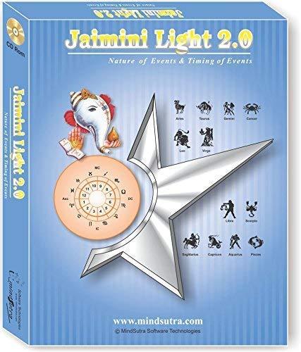 Jaimini Light 2 0 ( Language Hindi-English ) Astrology