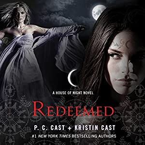 Redeemed Audiobook