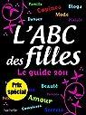 L'ABC des Filles par Collectif