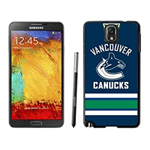 NHL Vancouver Canucks Samsung Galaxy Note 3 Case 02_14851 Free Shipping Cell Phone Cases Protector