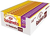 Nestle Dark Raisinets Box, 3.50-Ounce (Pack of 18)