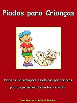 Amazon.com.br eBooks Kindle: Piadas para Crianças - Piadas