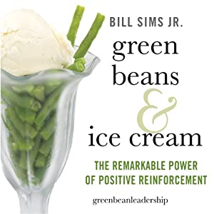 Green Beans & Ice Cream Audiobook
