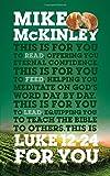 Luke 12-24 For You