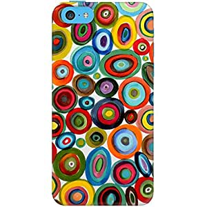 DailyObjects Club Soda Case For iPhone 5C