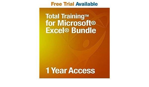 microsoft excel free trail