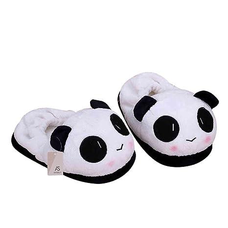 Anself scarpe pantofola indoor novità per gli amanti inverno caldo