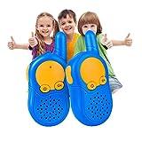 Best Kids Walkie Talkies Toddler Children Boys Toys for 3 4 5 6