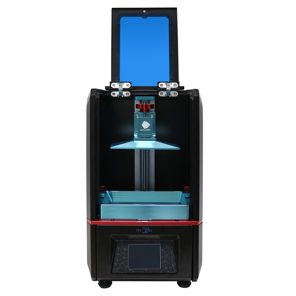 c39f83a66fcc ANYCUBIC Photon UV LCD 3D Printer Assembled Innovation with 2.8   Smart  Touch Color Screen Off-line Print 4.53