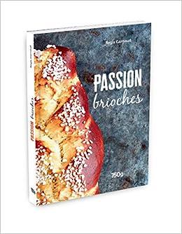 Passion brioches