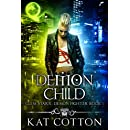 Demon Child (Clem Starr: Demon Fighter Book 1)