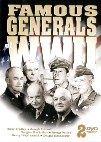 Famous Generals of WWII - Wwii Sunglasses