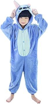 Ferrand Kigurumi Pijamas Unisexo Disfraz Animal Costume Stitch ...