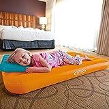 Intex Cozy Kidz Orange Inflatable Waterproof Kids