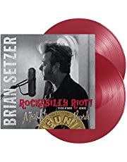 Rockabilly Riot! Volume One: A Tribute To Sun Records (Vinyl)