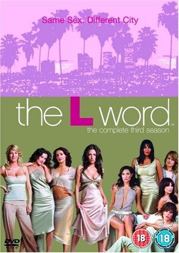 L Word-Series 3 [Reino Unido] [DVD]: Amazon.es: The L Word: Cine y Series TV