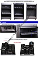 132L electronic automatic digital control dry box cabinet storage for DSLR camera lens from Aipo