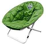 MLS Seattle Sounders Sphere Chair, Medium