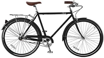 Bicicleta City Bike Vintage, modelo Metropolis, cuadro 52 CM ...