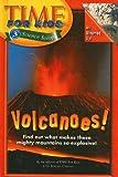 Volcanoes!, Jeremy B. Caplan, 0756969840