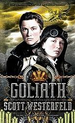 Goliath (Leviathan Book 3)