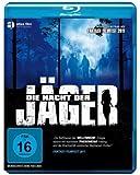 Die Nacht der Jäger [Blu-ray]