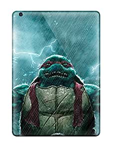 linfenglinAkIoXNF6852CHbmP Case Cover Teenage Mutant Ninja Turtles Ipad Air Protective Case