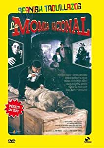 La momia nacional [DVD]