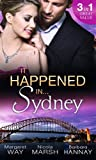 img - for It Happened in Sydney book / textbook / text book