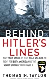Bargain eBook - Behind Hitler s Lines