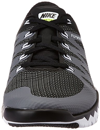 Black Adulto Running Nike 5 Zapatillas Unisex Free 0 De T608qT