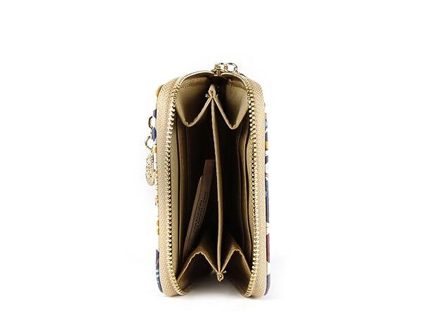 Billetero First W-014 Azulejos: Amazon.es: Zapatos y ...
