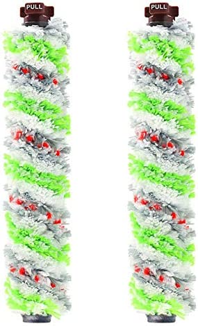 Timi 1608022 - Juego de 2 cepillos multisuperficies para aspirador ...