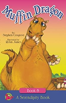 Muffin Dragon Serendipity Book ebook product image