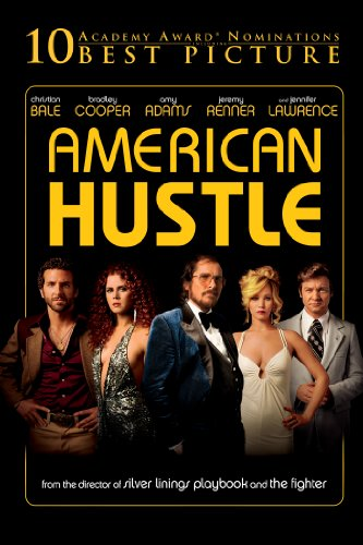 American Hustle (American Hustle Based On A True Story)