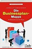 Die Businessplan-Mappe: 40 Beispiele aus der Praxis (jeder-ist-unternehmer.de)
