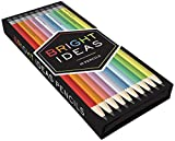 Best Chronicle Books Pencils - Bright Ideas Graphite Pencils Review