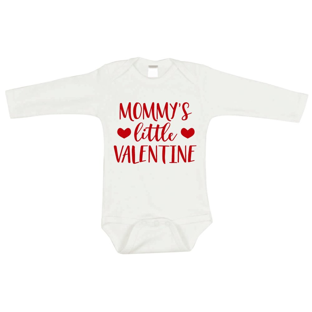Bump and Beyond Designs Baby Valentines Day Outfit 1st Valentines Baby Clothes