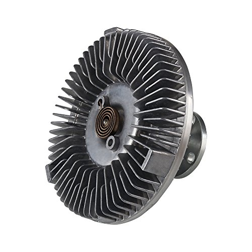 G B 2796 Engine Cooling Fan Clutch - for Jeep Grand Cherokee 93-98 4.0L-L6 36703