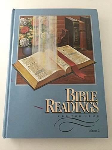 Bible Readings for the Home (Volume 2)