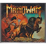 MANOWAR Greatest Hits 2 CD