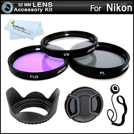 Review 52MM Professional Lens Accessory