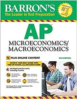 similarities of microeconomics and macroeconomics