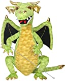 The Puppet Company - Enchanted Puppets - Green Dragon Hand Puppet [Toy]
