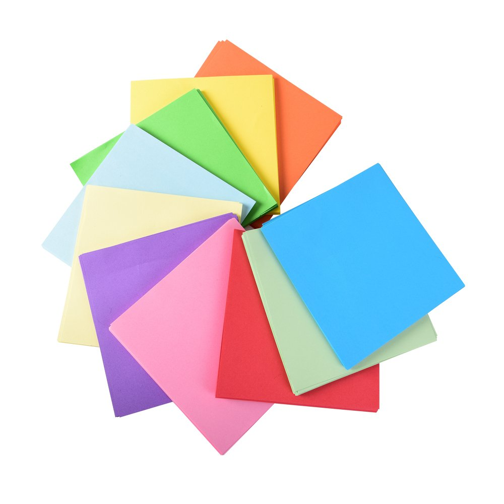 Origami Dampfer Aus Papier Falten