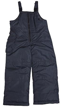 9960665f1b71 Amazon.com  London Fog - Little Girls Bib Snowpant  Clothing