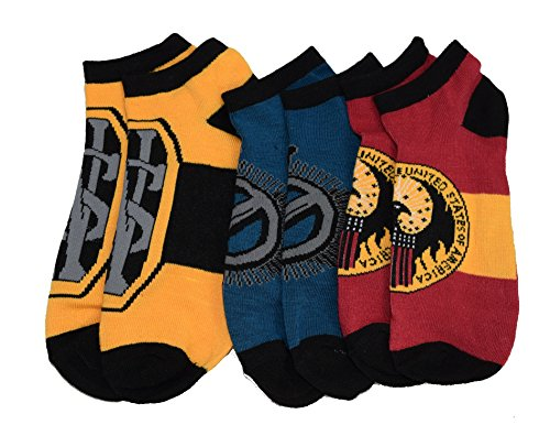 Fantastic Beasts And Where To Find Them Newt Scarmander Socks