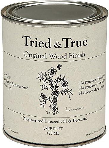 Tried True Wood Finish Original product image